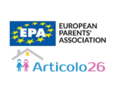 Articolo 26 membro dell'EPA: in Europa per sostenere i diritti dei genitori