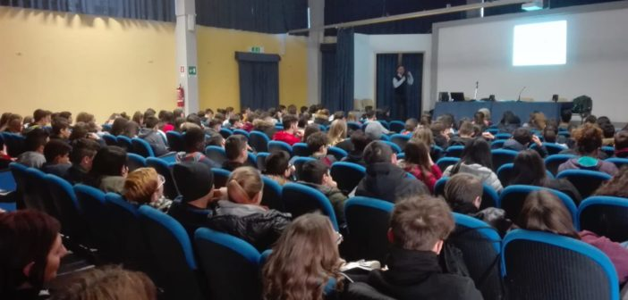 A Rieti un progetto formativo per ragazzi, genitori e docenti in collaborazione con Articolo 26